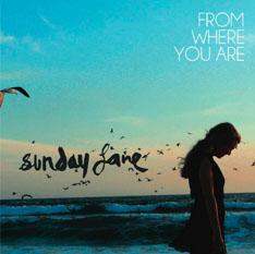 Sunday Lane album_1