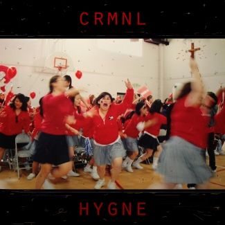 CRMNLHYGNE LP art hires