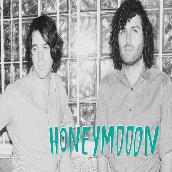 Honeymooon photo