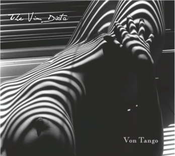TVD album art