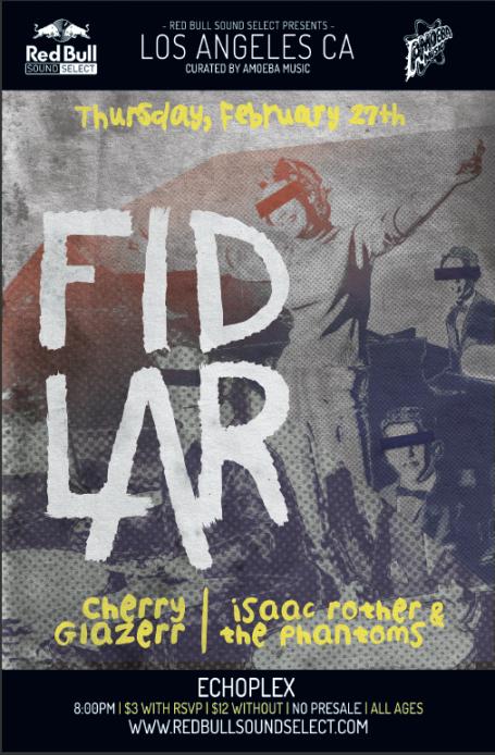RBSS LA_FEB_FIDLAR