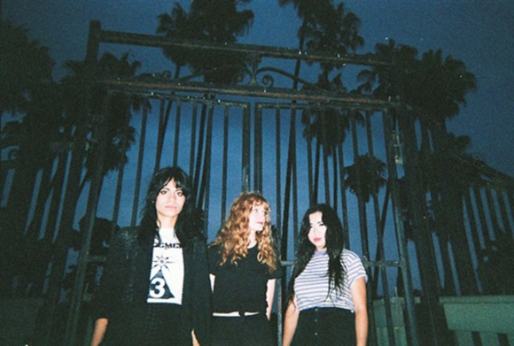 HI-RES LA WITCH