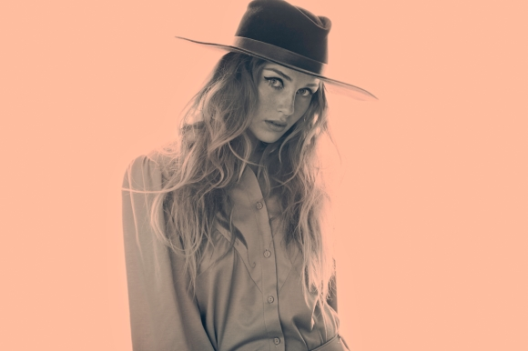 Zella Day EP Promo Shot