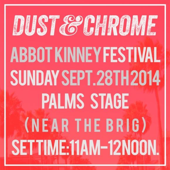 Abbot Kinney Fest