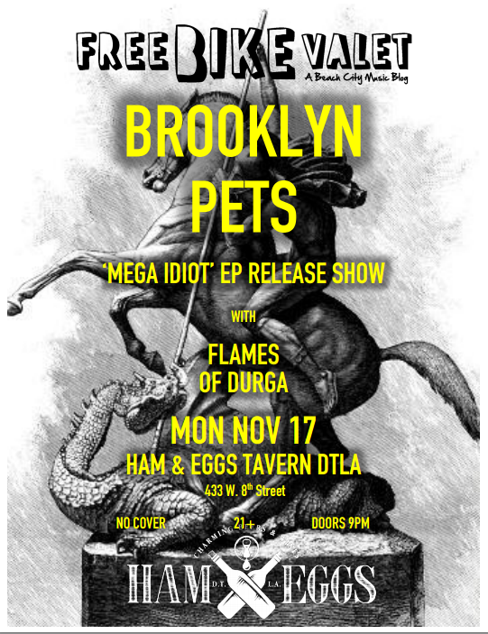 Brooklyn-Pets-Release-Poster