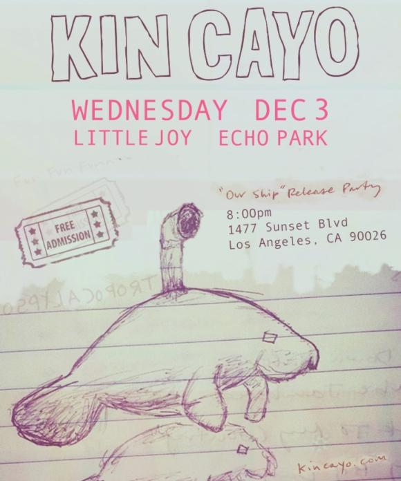 Flyer_Dec3_KinCayo