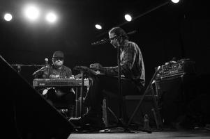 Rocco DeLuca & Daniel Lanois