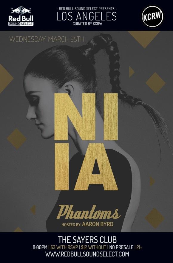 RBSS-x-Niia-Poster