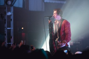 Young Rising Sons