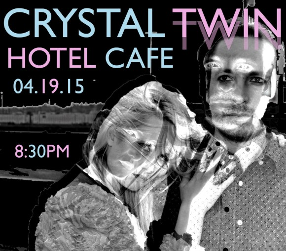 CRYSTAL TWIN_HotelCafe05