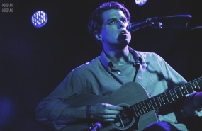 Cory Hanson