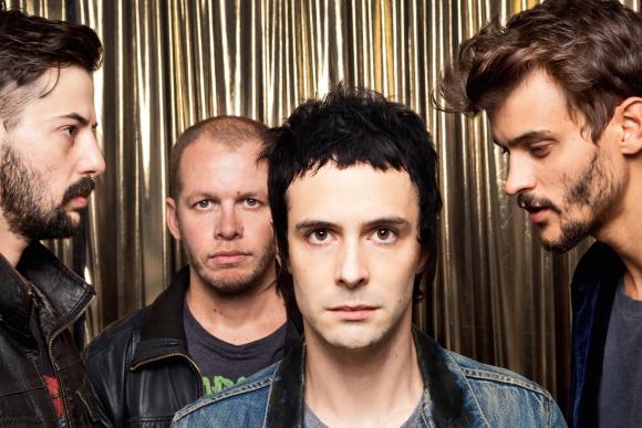 Name The Band por Dani Ometto - 2014 - Low01