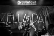 Zella Day