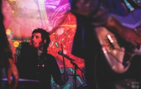 Mr. Elevator & the Brain Hotel